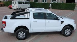 Защитная дуга кузова Ford Ranger