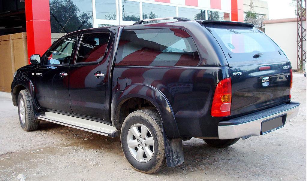 Тойота с кузовом фото