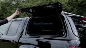 Road Ranger Amarok3
