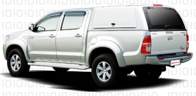 so hilux