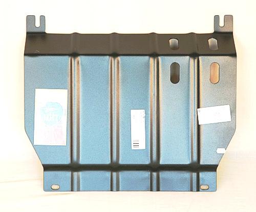 защита картера мицубиси л200