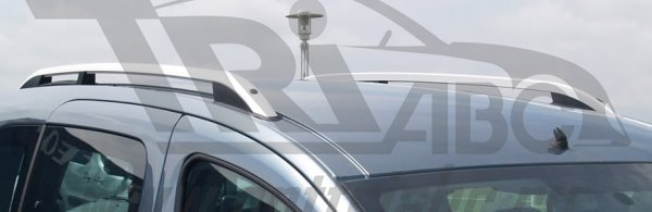 Рейлинги на крышу автомобиля для porsche cayenne
