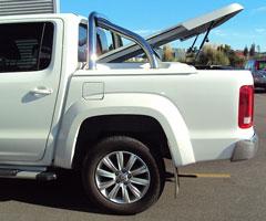 Крышка Parts для Volkswagen Amarok